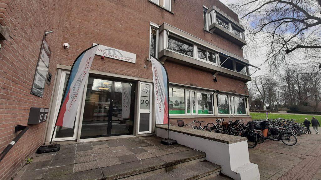WO2 Infocentrum